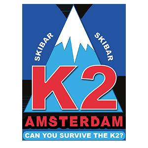 K2 Amsterdam Logo